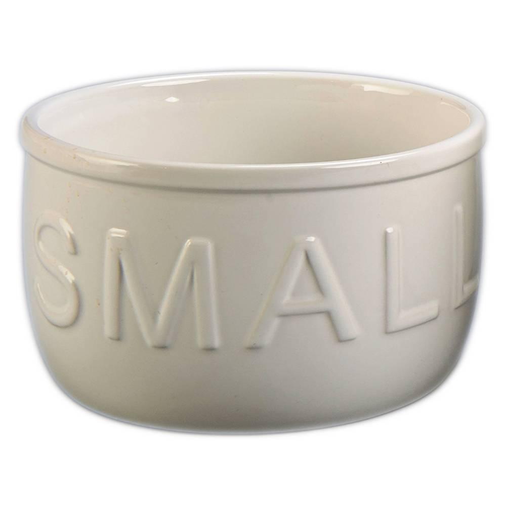 Embossed Porcelain Mixing Bowl Set - $12.99-$59.99 - BUY NOW