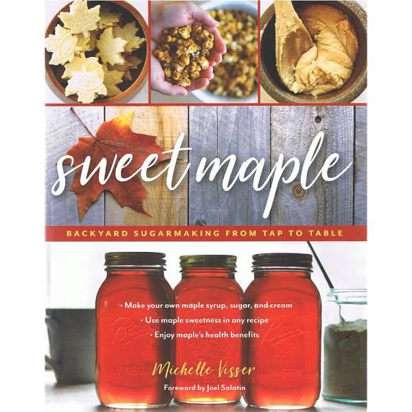 Sweet Maple Book