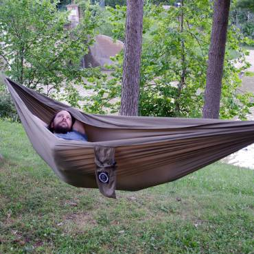 Micrathene Ultralight Hammock