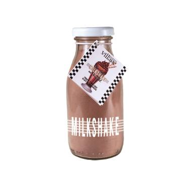 Milkshake Bottle