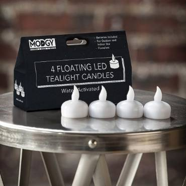 Replacement Floating LED Candles