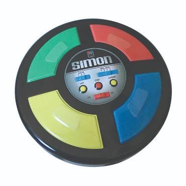 Simon Candy Tin