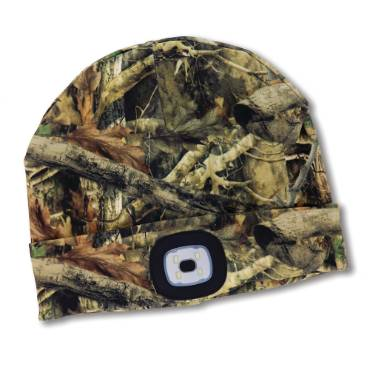 Night Scout Camo Hat