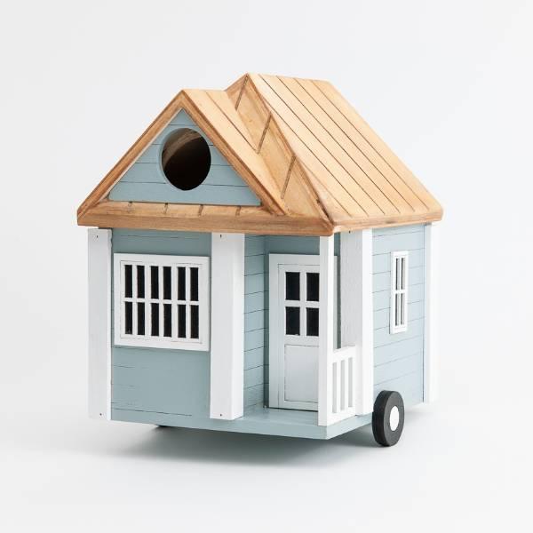 Away We Go Birdhouse