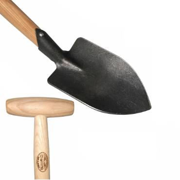 Junior Long Handle Shovel