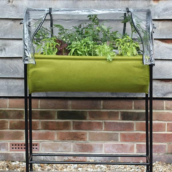 Vigoroot Easy Table Garden