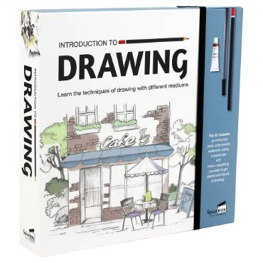 Introduction to Drawing Set