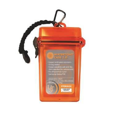 Watertight Case 2.0
