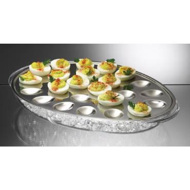 Iced Egg Tray