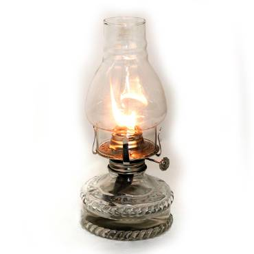 Nighttime Favorite Oil Lamp