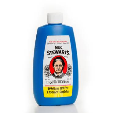 Mrs. Stewart's Laundry Bluing - Pack of 2