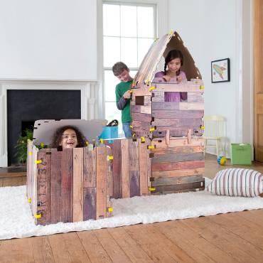 Cabin Fantasy Fort