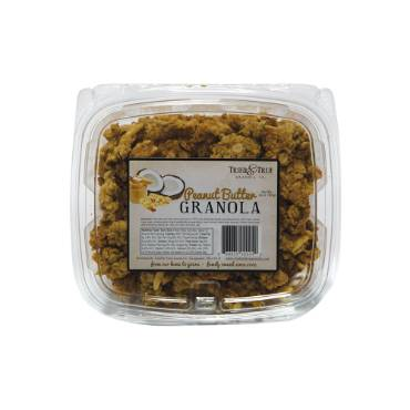 Peanut Butter Granola - Pack of 2