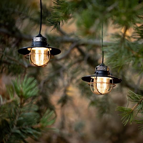 Edison Pendant String Lights
