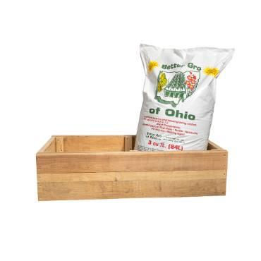 Raised Garden Bed Kit for Yard