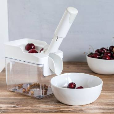 Freestanding Cherry Pitter