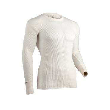 Men's Traditional Long Johns - Shirt