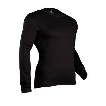 Men's Military Fleece Long Johns - Shirt