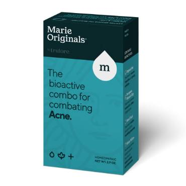 All-Natural Acne Control Soap