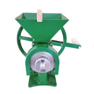 Green Power Grain Mill
