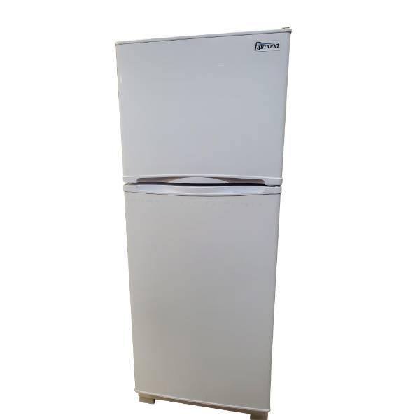 Diamond Designer (10 cu ft) Gas Refrigerators