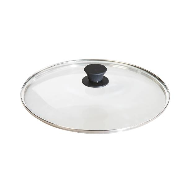 Tempered Glass Lids