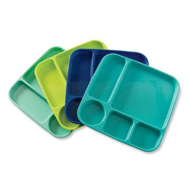 Microwavable Party Trays