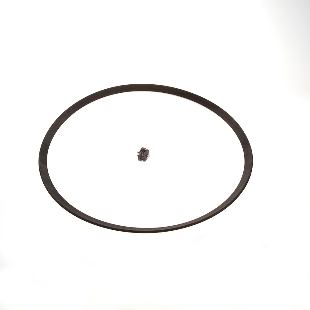 Presto Pressure Cooker Sealing Ring No. 09909