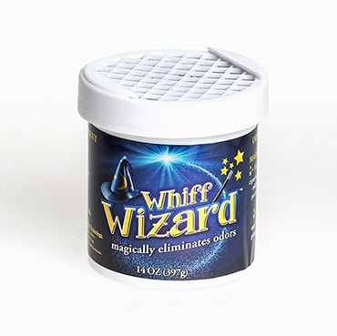 Whiff Wizard Odor Eliminator