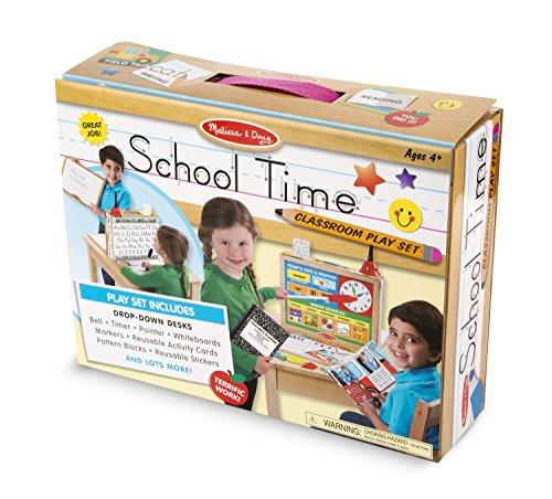Classroom Play Set