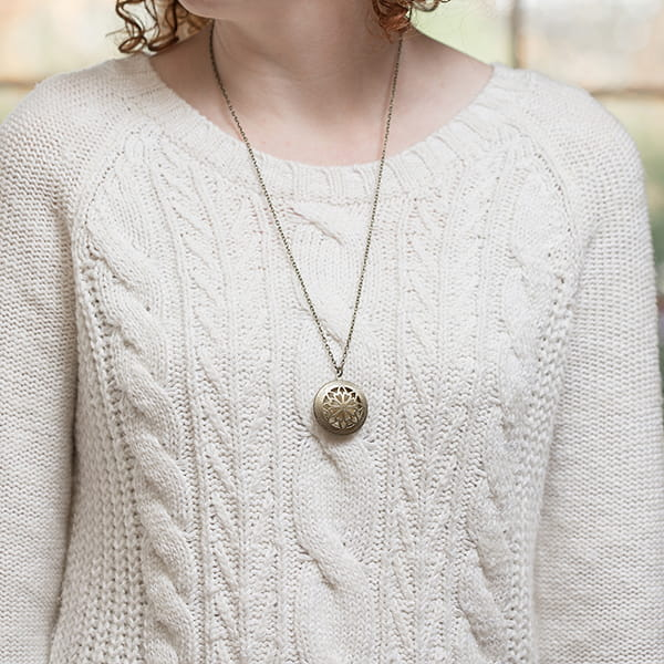 Personal Diffuser Necklace