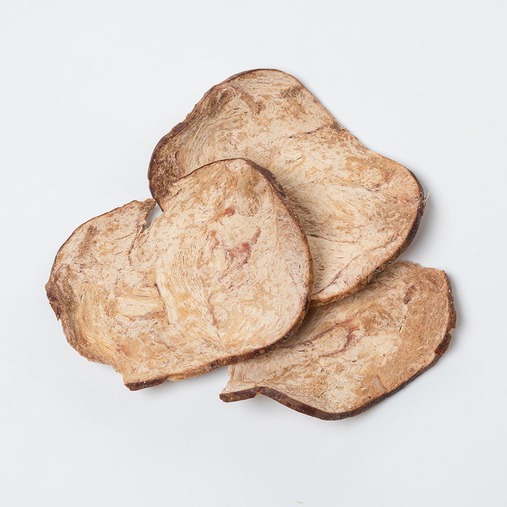 Freeze Dried Smoked Ham Slices