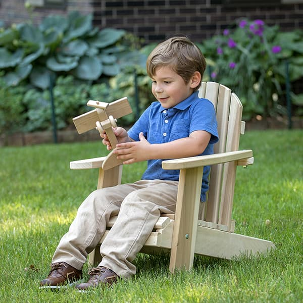 Eli & Mattie Adirondack Chair