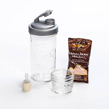 Small Batch Fermenting Starter Kit