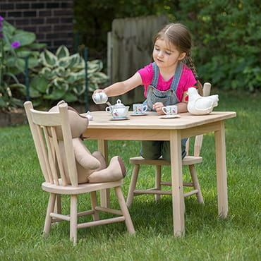Eli & Mattie Table and Chair Set