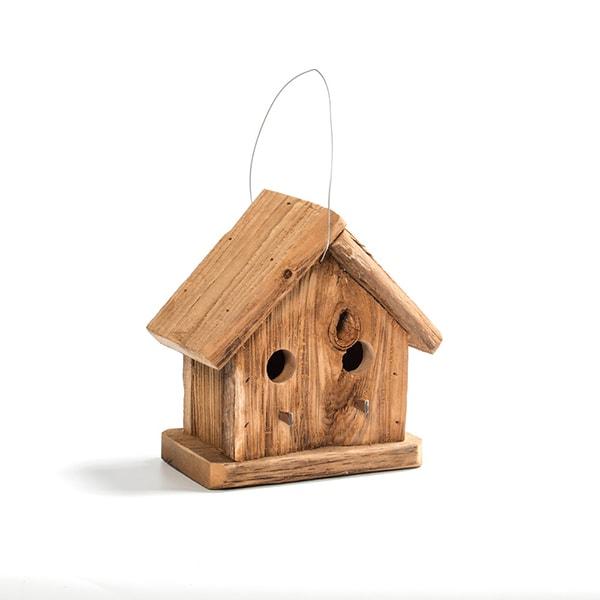 The Condo Birdhouse