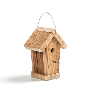 The Corncrib Birdhouse