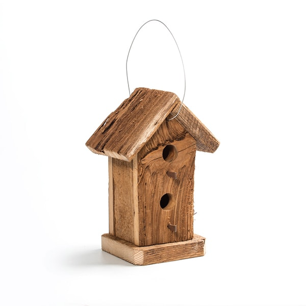 Two Story Birdhouse