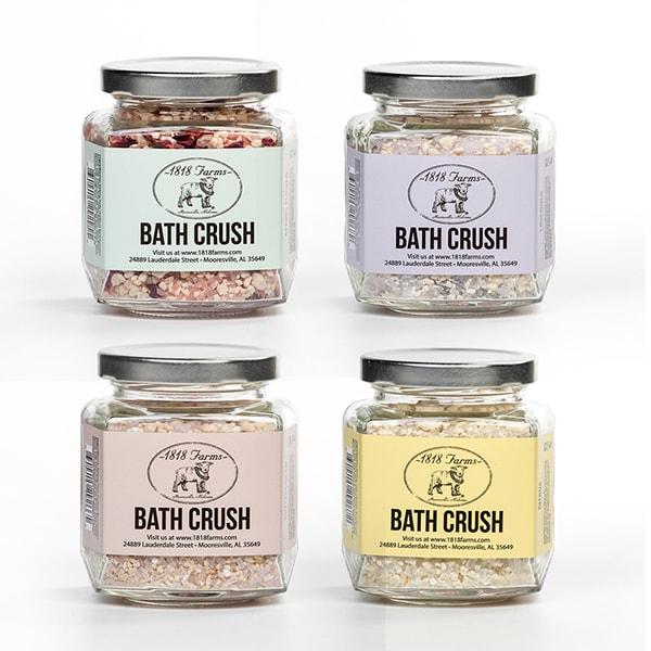 Moisturizing Bath Crush