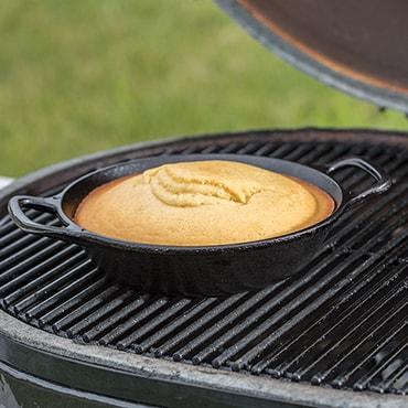 Lodge Cast Iron Round Pans