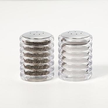 Beehive Salt & Pepper Shaker Set