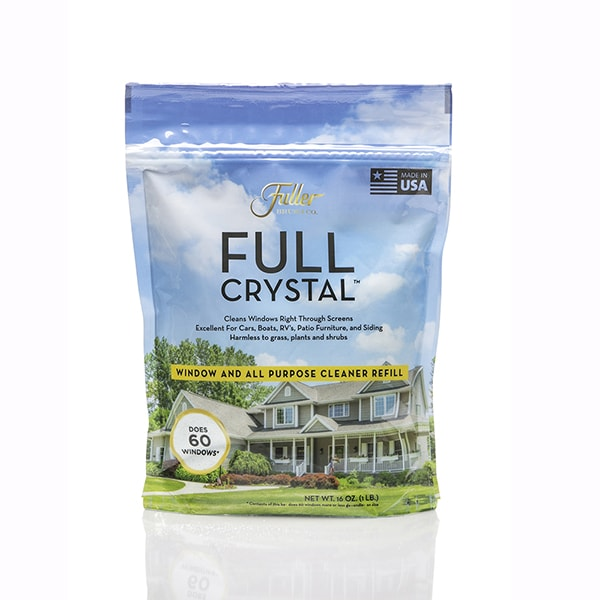 Refill for Full Crystal Window and All-Purpose Cleaner