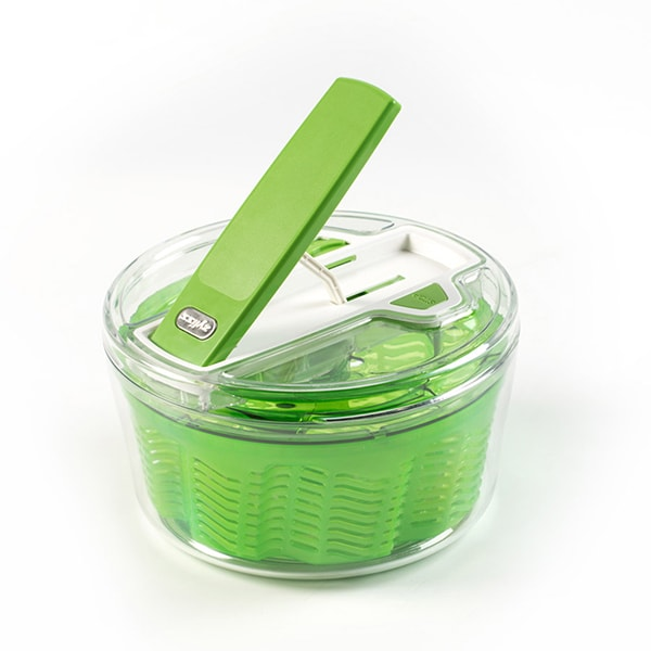 Zyliss SwiftDry Salad Spinner – Small