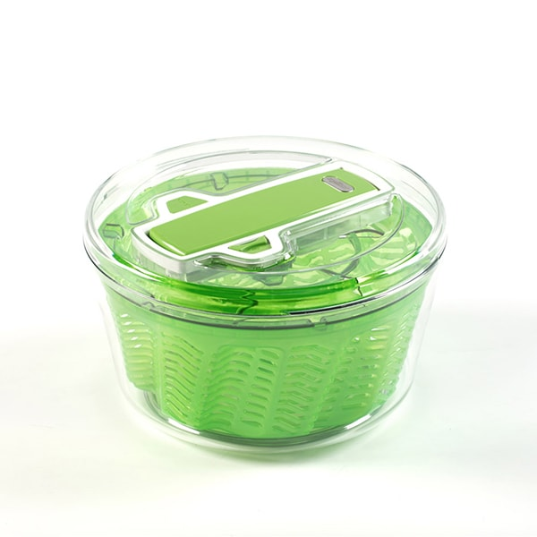 Zyliss SwiftDry Salad Spinner - Large