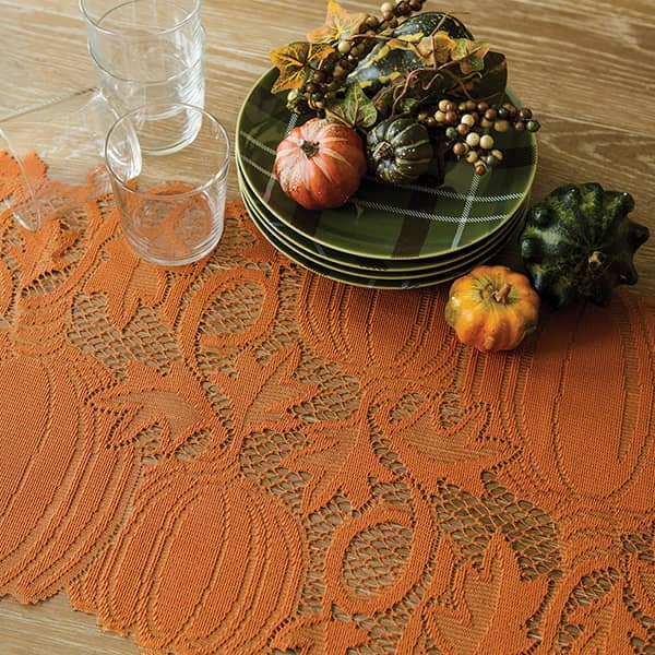 Pumpkin Vine Runner