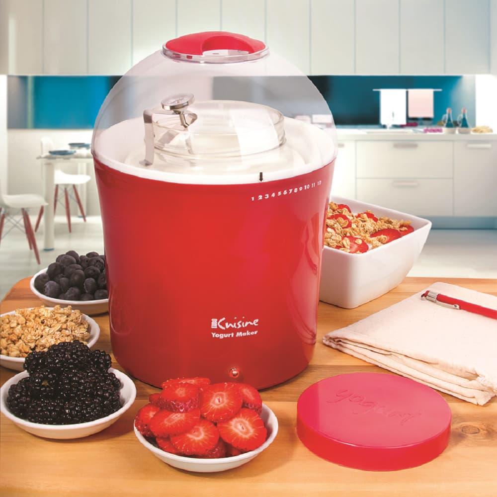 Electric Yogurt and Greek Yogurt Maker - $59.99 - SHOP NOW