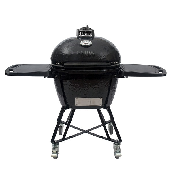 Primo Oval LG 300 All-In-One Charcoal Grill