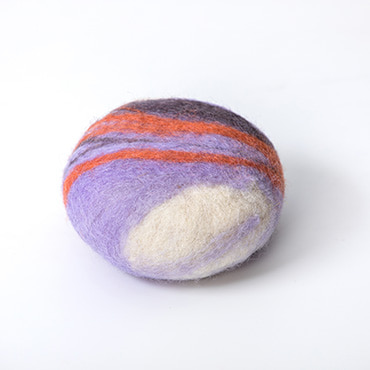 Handcrafted Wool Felted Soaps