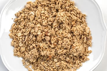 Amish-Made Wholesome Granola