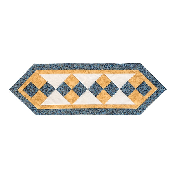 Amish-Made Table Runner